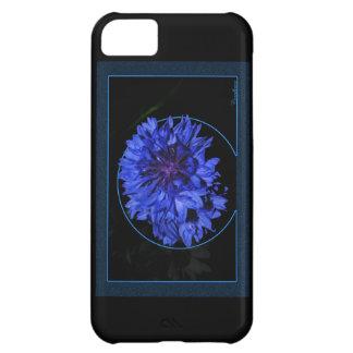 Cornflower Funda Para iPhone 5C