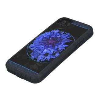 Cornflower iPhone 5 Carcasas