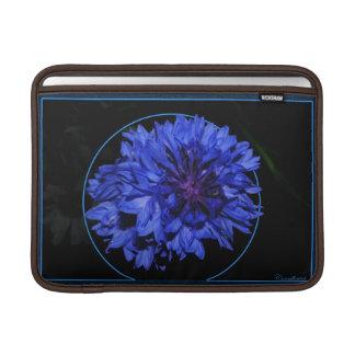 Cornflower MacBook Air Sleeve