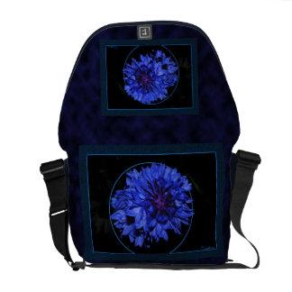 Cornflower Messenger Bag