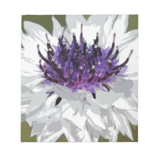 CORNFLOWER NOTEPAD