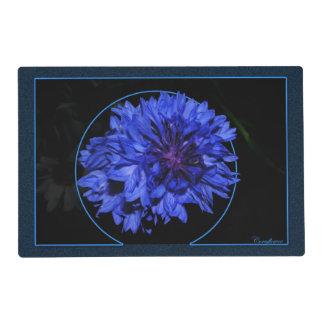 Cornflower Tapete Individual