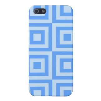 Cornflower Tiles Case For iPhone SE/5/5s