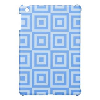 Cornflower Tiles Cover For The iPad Mini
