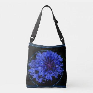 Cornflower Tote Bag