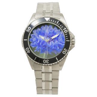 cornflower watch