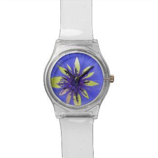 cornflower wristwatches