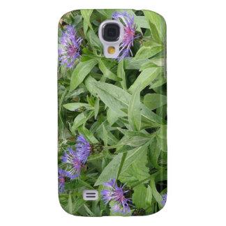 Cornflowers Funda Para Galaxy S4