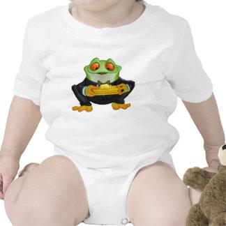 Cornfrog Bodysuits