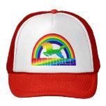 Cornified Trucker Hat