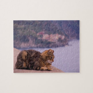 Corniglia, Cinque Terre, Italia Puzzle Con Fotos