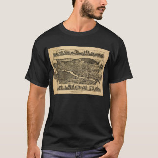 Corning New York (1882) T-Shirt