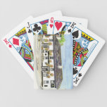 'Cornish Arms (Hayle)' Playing Cards