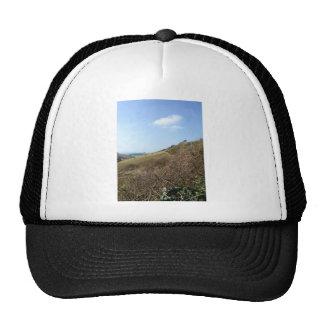 Cornish coast trucker hat