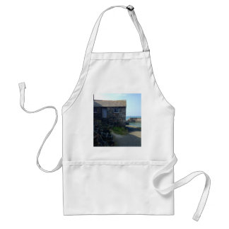 Cornish Cove Adult Apron