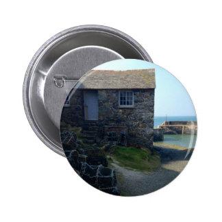 Cornish Cove Button