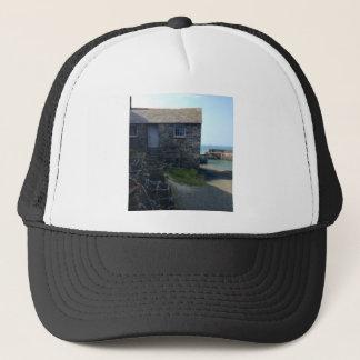 Cornish Cove Trucker Hat