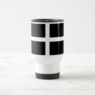 Cornish Flag Coffee Mugs