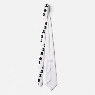 Cornish Flag Teddy Bear Neck Tie