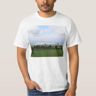 Cornish Mines 01 T-Shirt