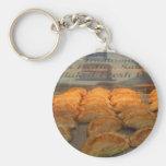 Cornish Pasties Keychain