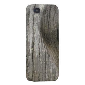 Cornish rock curve iPhone 4 cover