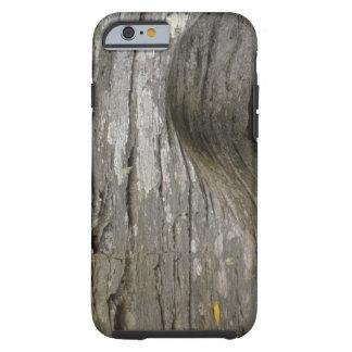 Cornish rock curve tough iPhone 6 case