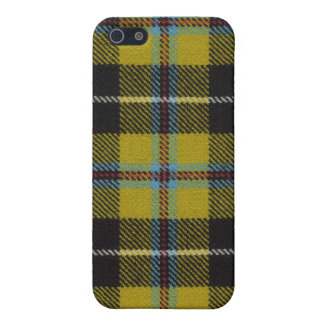 Cornish Tartan iPhone 4 Case