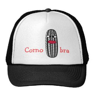 Cornobra Trucker Hat