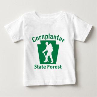 Cornplanter SF Hike (male) Baby T-Shirt
