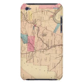 Cornplanter Township Case-Mate iPod Touch Case