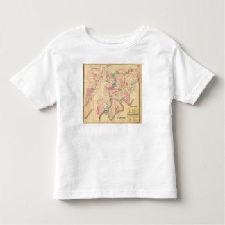 Cornplanter Township Toddler T-shirt