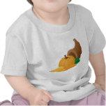 Cornucopia Camisetas