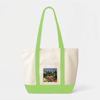 Cornucopia Market Bag