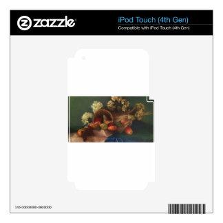 Cornucopia Skins For iPod Touch 4G