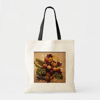 Cornucopia Tote Bag