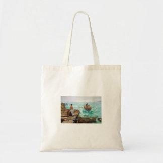 Cornwall 1895 tote bag