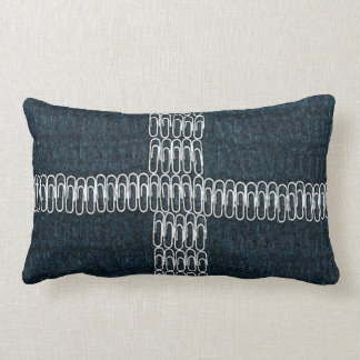 Cornwall Flag of Paperclips Pillows