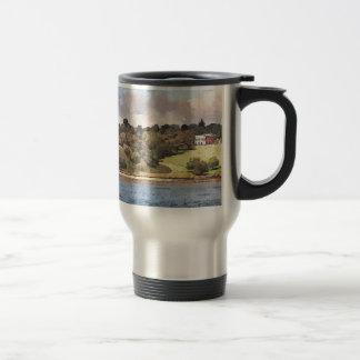 Cornwall Landscape Mug