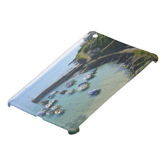 Cornwall, Portscatho Harbour iPad Mini Cover