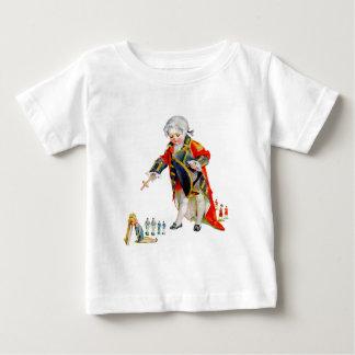 Cornwallis Surrenders Baby T-Shirt