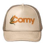 Corny Trucker Hat
