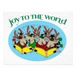 Coro del reno - alegría al mundo anuncios