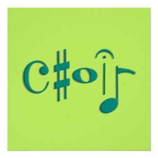 coro impresiones