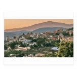 Coroico Post Card