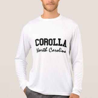 Corolla North Carolina T Shirt