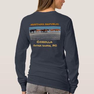 Corolla's Wild Horses T-Shirt