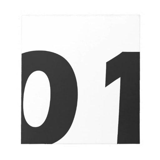 Corona 2013 de lujo bloc de notas