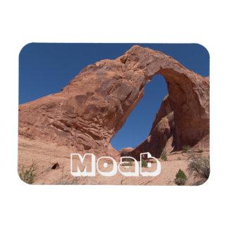 Corona Arch, Moab, Utah Magnet