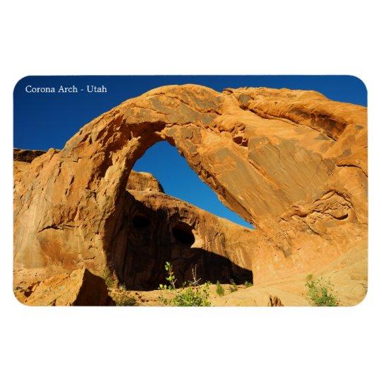 Corona Arch - Utah Magnet